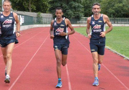 La storia di Hussein: dall'Etiopia all'Italia, non ha mai smesso di correre